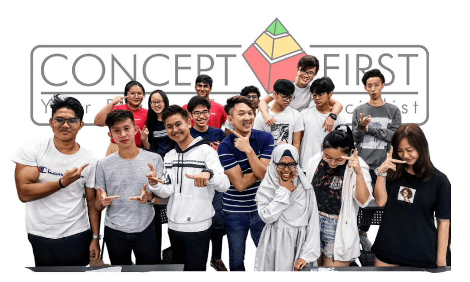 Concept First Group