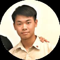 Hwa Chong_Luke Chen